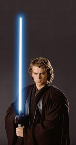 Anakin Skywalker Pic 11