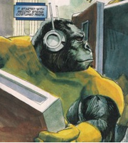 Ape-Man 004