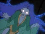Banshee (Gargoyles)