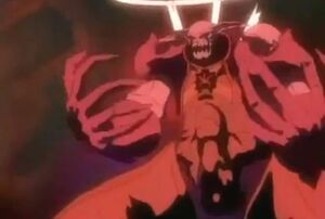 Enraged Dark Lord