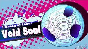 Kirby Star Allies - VOID SOUL