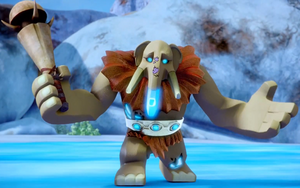 Mungus (Chima Animated)