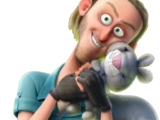 Gunther (Nut Job 2: Nutty by Nature)