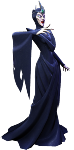 Queen Mizrabel