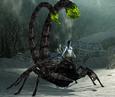 Scorpioness Najika