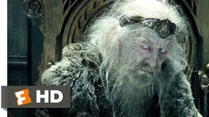 The Lord of the Rings The Two Towers (4 9) Movie CLIP - Healing the King (2002) HD