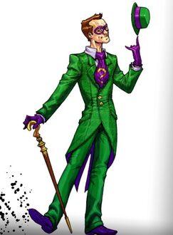 The riddler img