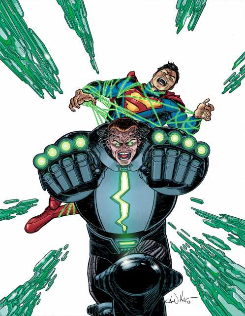 Metallo Villains Wiki Fandom