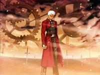 Archer (Unlimited Blade Work)