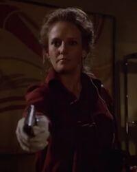 Kay Pistol