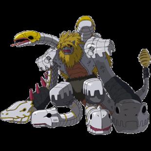 Orochi Armor