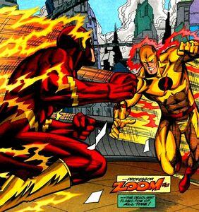 Reverse Flash 042