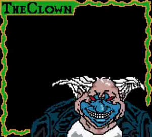 SpawnGameBoyColorClown