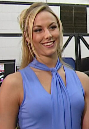 WWE Stacy Keibler Smackdown 2002.04.18 01