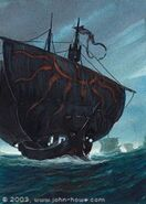 170px-John Howe - Corsairs of Umbar