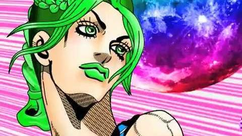6th story of JOJO'S BIZARRE ADVENTUREs AMV JPOP JoJoSong