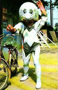 Alien Guts 1968