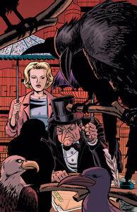 Detective Comics Vol 1 803 Textless