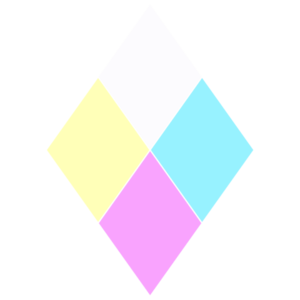Diamond Authority symbol previous
