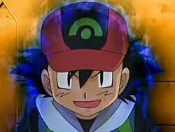 Evil Ash (pokemon)