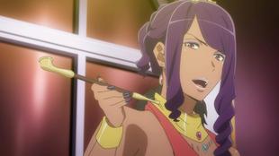 Ishtar Anime 1