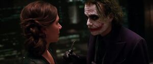 Joker&rachel