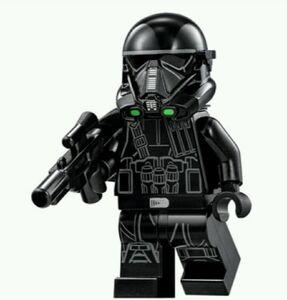 LEGO-Star-Wars-75156-Imperial-Death-Trooper
