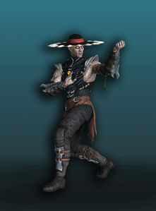 Mkx kung lao revenant by undeadmentor-d92m3r3