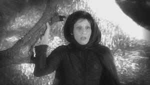 Nightmarish Judith Ruric