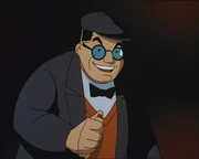 Nitro Batman