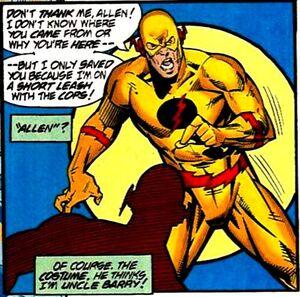 Reverse Flash 043