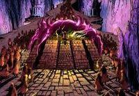 The Cult of Dumazu