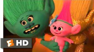 Trolls (2016) - The Last Trollstice Scene (1 10) Movieclips