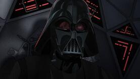 Vader piloting