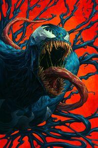 Venom Vol 4 25 Rapoza Virgin Variant