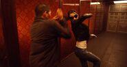 Alica fight with rama