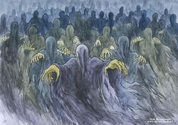Army of the Dementors