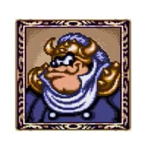 Baron Pete's Portrait