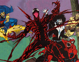 Carnage family