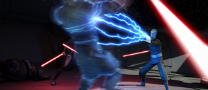Dooku Opress shock