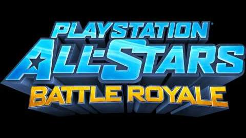 Final Boss - Polygon Man - 2nd Phase - PlayStation All-Stars Battle Royale Music Extended