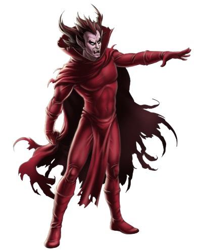 Lucifer Marvel: FANDOM Powered By Wikia