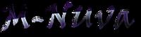 M-NUva signature