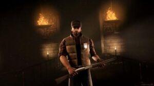 Silent Hill Origins - Final Boss & Good Ending HD (PS2 PCSX2)