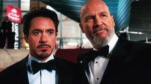 Tony Stark Vs Obadiah Stane - Argument Scene Iron Man (2008) Movie CLIP HD