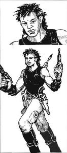 Triad (Cyberpunk 2020 Sourcebook, Protect & Serve)