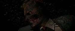 Two-Face's death
