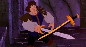 Clavius' Sword
