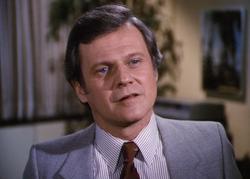 Cliff Barnes original Dallas