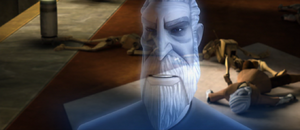 Count Dooku very-impressed